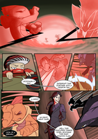 SXL: Round 1 Page 5 by Protocol00