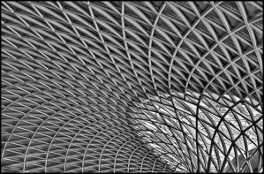 Kings Cross Roof 2 by thegreatmisto