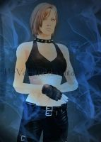 Secondhand Smoke by Jill---Valentine