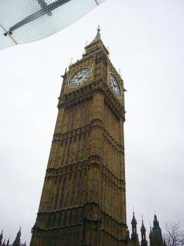 Big Ben by Riverd-Stock
