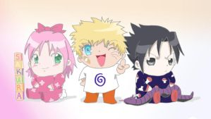 Team 7 Babies by soccercat4685
