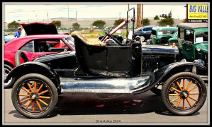 1922 Ford Model T by StallionDesigns