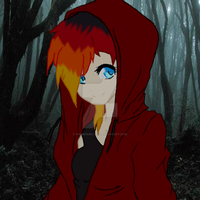 SP :Strolls through the Forest: by AnimeGurl1012