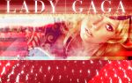 Lady GaGa Wallpaper by Ady333