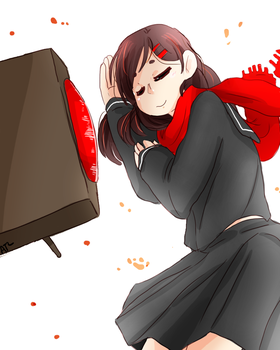 Ayano by Artist-squared