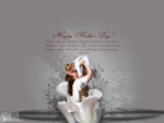 Happy Mothers Day by Idesignbymyemotion