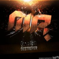 Mr. Destroyer's Display Picture by MisterArtsyyy