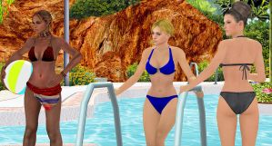 BSAA-VACATION-SPA-2 by blw7920