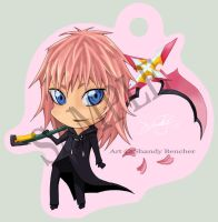 KHII Collection: Marluxia by Ravyn-09