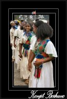 Beautiful Tigrinya Girls by konjit