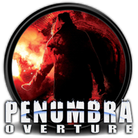 Penumbra: Overture - Icon by Blagoicons
