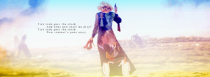 River Song Timeline Cover by krissycupcake