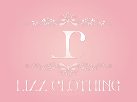 Lizz Clothing - Logo by remember-the-silence