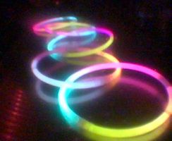 Glow rings by illused