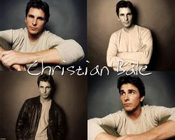 Christian Bale Wallpaper 19 by dinatzv