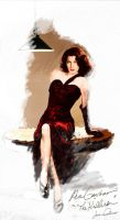 "Ava Gardner ""The Killers"" by ritter99"