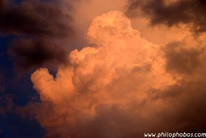 clouds I by Philophobos