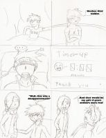 Dre's gift pt 13  final by Darz213