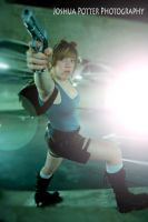 This is Croft by Geena-x