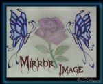 Mirror Image - Cover Art (Final) by Gothic-Rebel