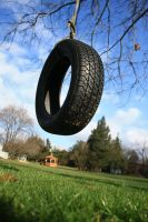 Swing... Tire by namespace