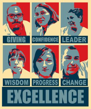 Excellence by Fuelman