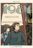 1984 by QuestionofBalance