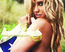 Ke$haID-O6 by lovelysecrets