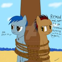 Remind me by morsecode007