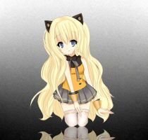 SeeU by aremichan