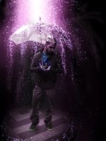 Purple rain by j0rdancho