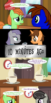 Time to decide... - Comic Part 2 by BG93-Sketches
