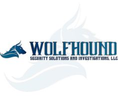 Wolfhound SSI Logo by AshTwin