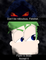 .:Face the Truth:. by GirlofChaos99999