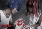 Fairy_Tail_Erza by deicn911