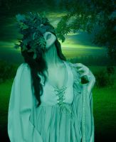 Forest oracle by missalmostperfect