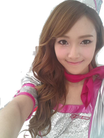 SNSD Jessica Selca ~PNG~ by JaslynKpopPngs