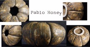 Pablo Honey by badgercall