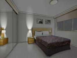 room2 night by Lesleigh63