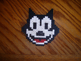Felix the Cat by gaiarage