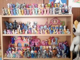My G4 Collection by Oak23