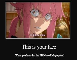 THIS IS YOUR FACE.... by shyeny-hiashi205