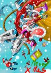 Merry Xmas 2014 by Star10