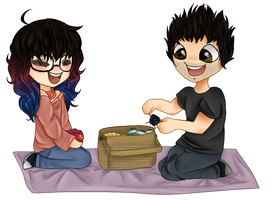 Commission for ObjectionSoS by Daisu-Natori