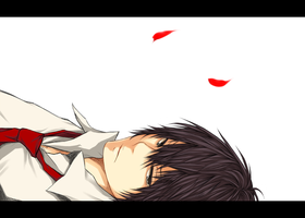 KHR::Because of You by dashima