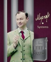 Mycroft Systems Key Lockscreen by akatsukinoshimo