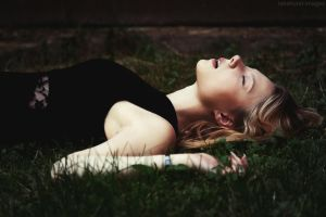 passed out on grass by lakehurst-images