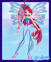 Bloom Sirenix by ColorfullWinx