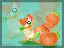 :Don't Touch my Carrot!: by PrePAWSterous