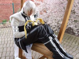 D.gray-man rest by Master-Yuki